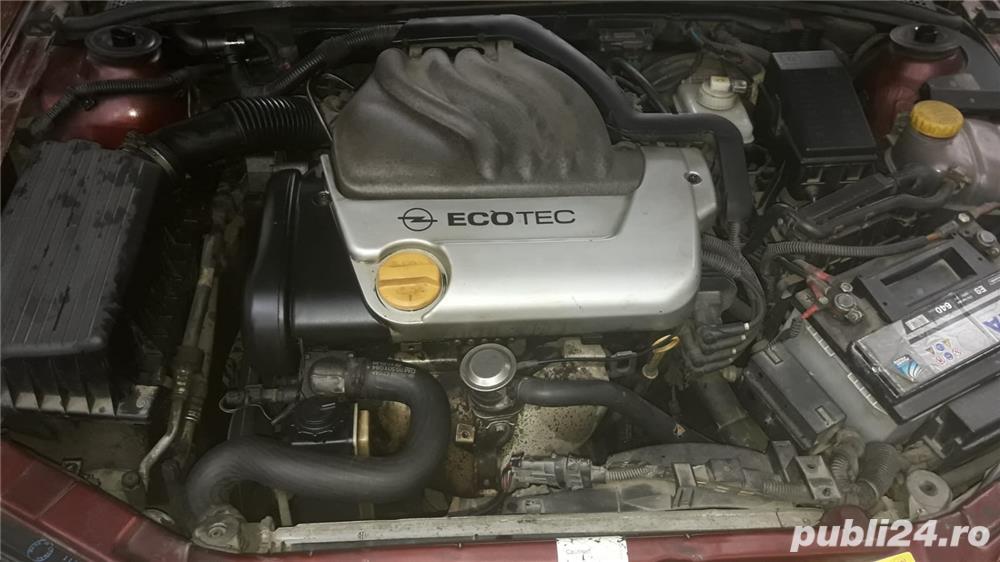 Motor Opel 16 16v