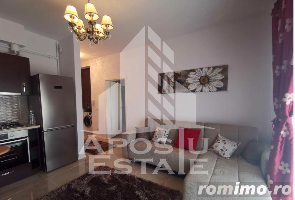 Apartament cu doua camere lux in zona Braytim