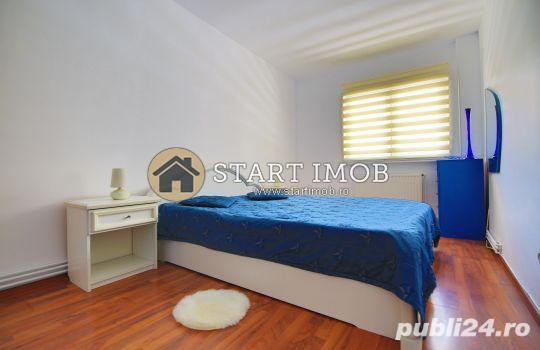 STARTIMOB - Inchiriez apartament mobilat Racadau