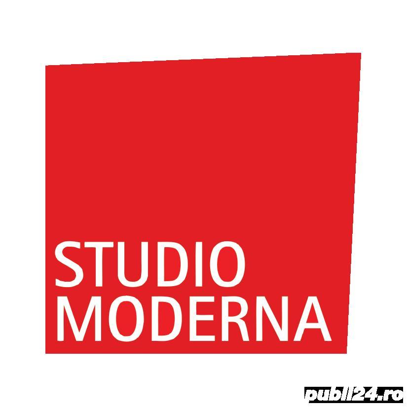 Agent de vanzari prin telefon Studio Moderna Ploiesti