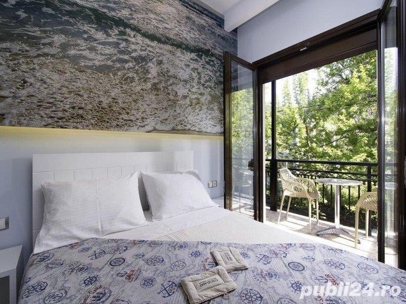 Regim Hotelier Calea Victoriei Sau Piata Romana Stradal Facilitati Full