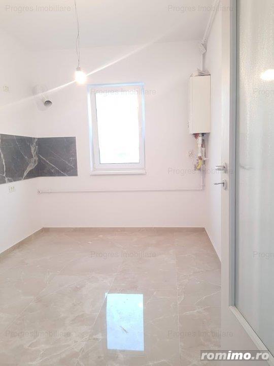 Ap. Decomandat, 2 camere 53mp + Curte proprie - 60.950 euro