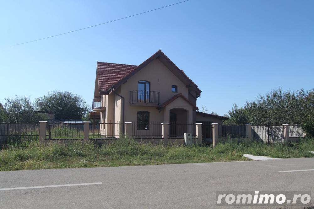 Casa in in localitatea Sag