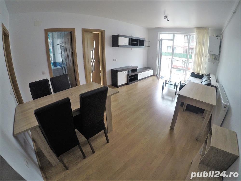 Apartament 3 camere Calea Cisnadiei / Ciresica