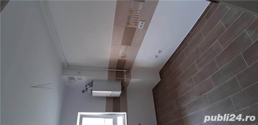 Inchiriez Apartament nou 2 camere Coresi