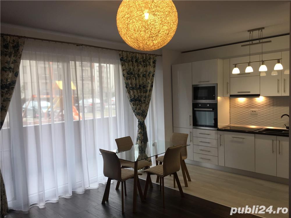 Direct de la proprietar de inchiriat apartament cu 2 camere Calea Aradului (Iris 6)