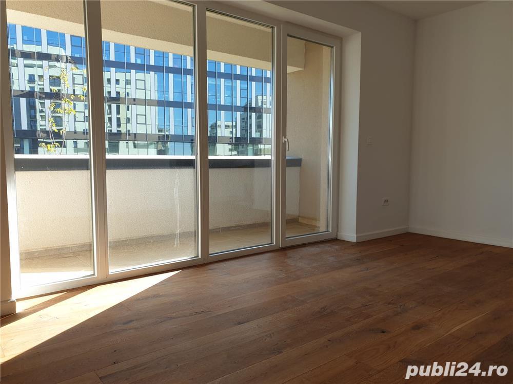 Apartament 2 camere pretabil birou/cabinet
