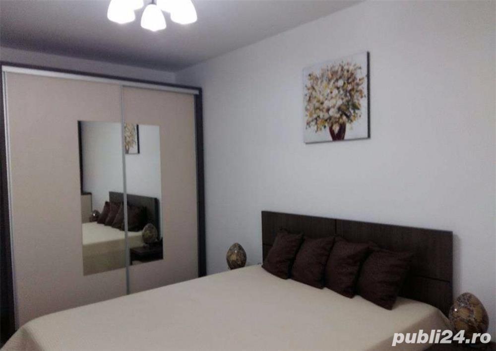 Apartament 2 camere decomandat la Capitol