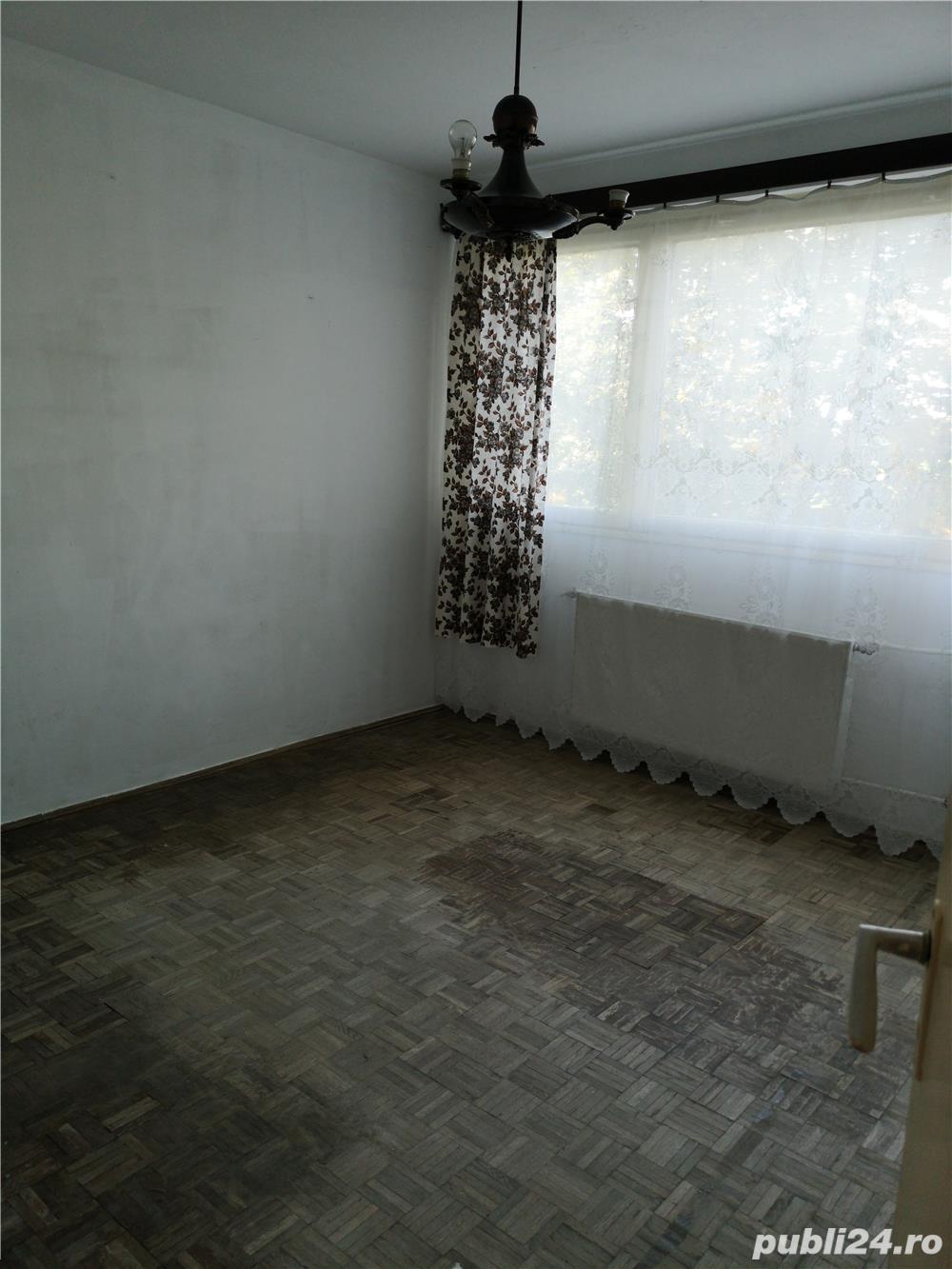 Apartament 2 camere eroii revoluției metrou