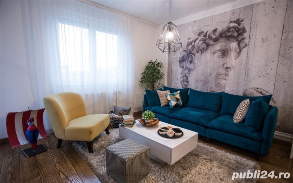 Apartament 2 camere la Filicori, bloc nou