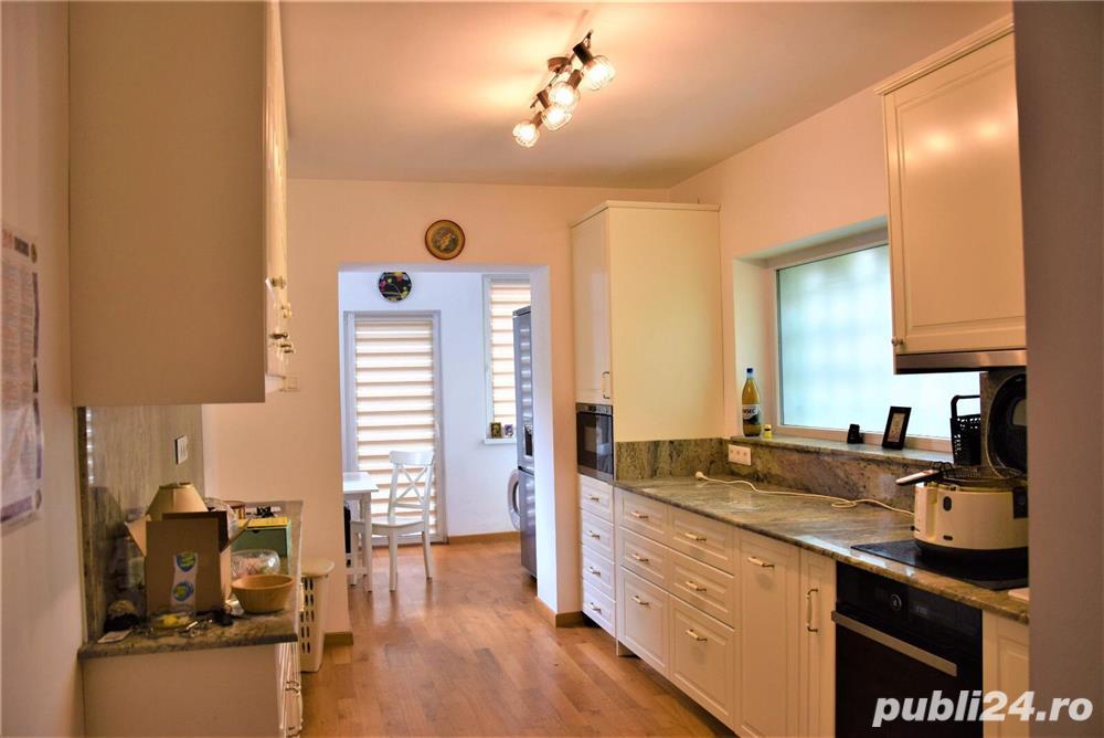 Apartament la casa 3 camere de inchiriat Sibiu Central