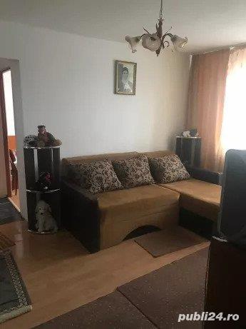 Apartament 2 camere Mobilat Utilat etaj 3- Berceni/Luica