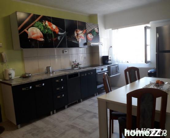 Schimb apartament cu 4 camere cu casa 5 cam duplex in nojorid in cartier nou