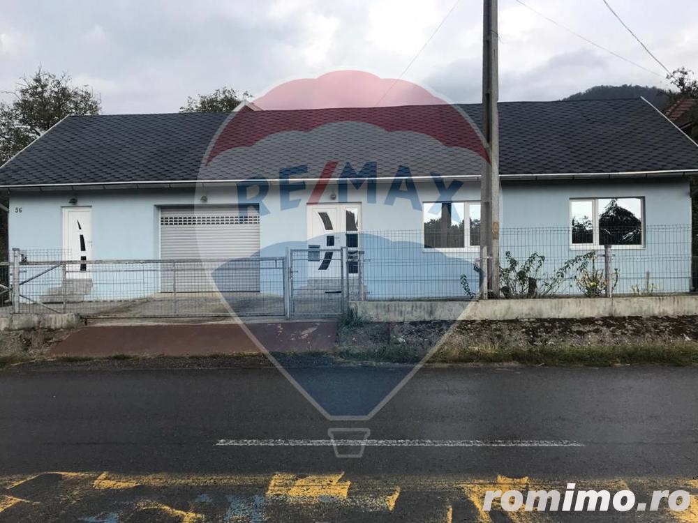Spațiu comercial de 98.05mp de vânzare în zona Valea Borcutului