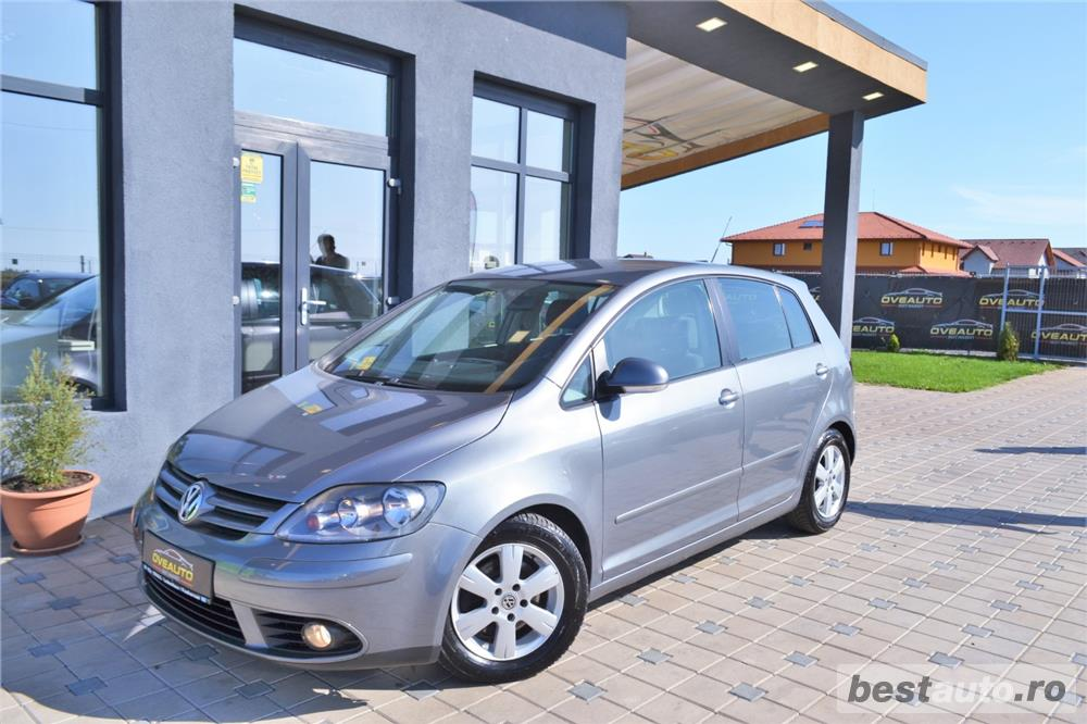 Vw Golf 5 PLUS=avans 0 % rate fixe aprobarea creditului in 2 ore=autohaus vindem si in rate