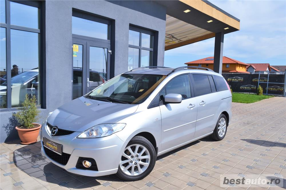 Mazda 5 an:2008=avans 0 % rate fixe aprobarea creditului in 2 ore=autohaus vindem si in rate