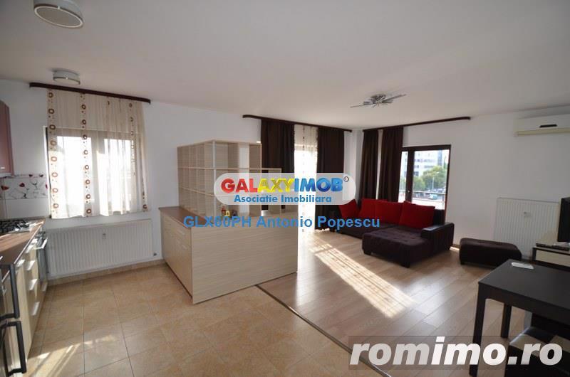 Inchiriere apartament 2 camere, modern, in Ploiesti, zona Marasesti