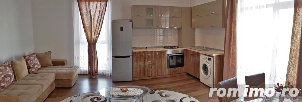 Apartament 2 camere, et.1, bloc nou, 61 mp utili