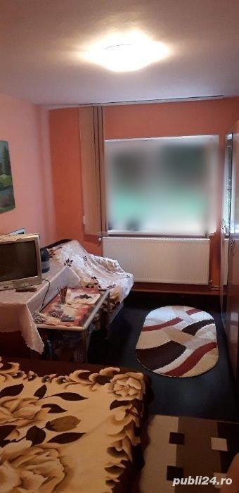 Apartament 2 camere Racadau, decomandat, confort I, 59.000€
