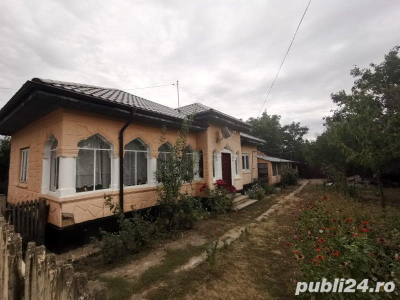 Casa Com Merei, Sat Ograzi