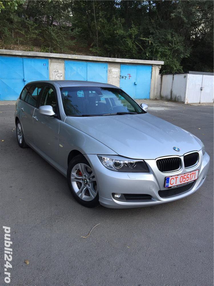 URGENT!!!! BMW 318 facelift