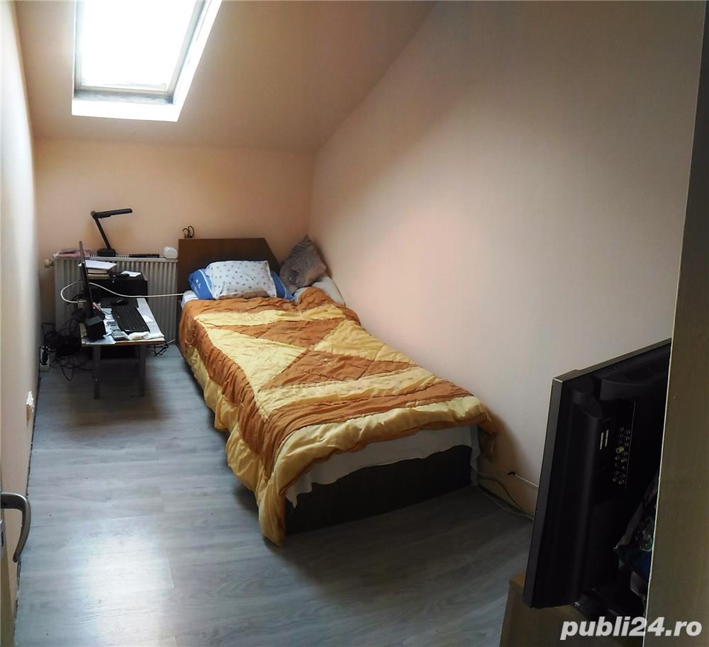 inchiriez camera in apartement cu 3 camere Zona Big 135e