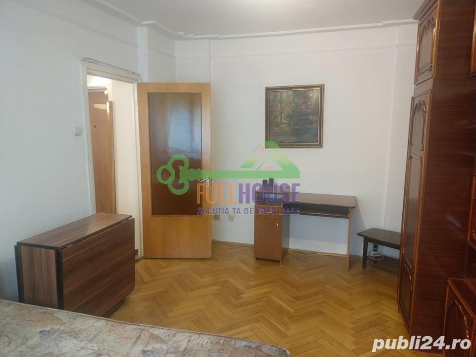 Apartament 1 camera, D, bd Stefan cel Mare - UMF