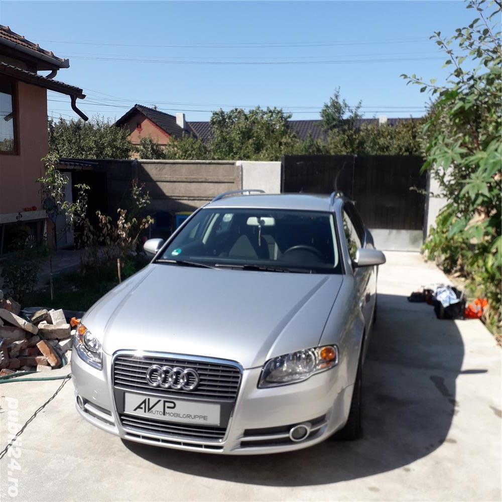 Audi A4 1 ax cu came