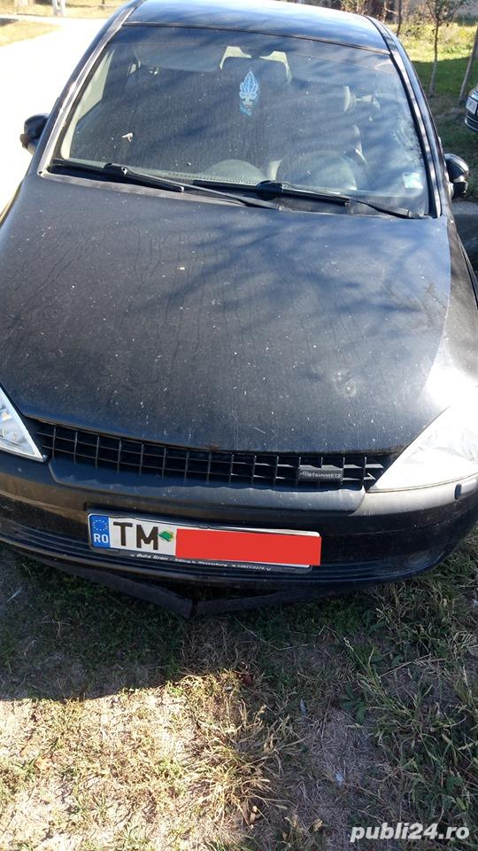 Opel Corsa C 2001 1.2 16v 75CP- nu porneste