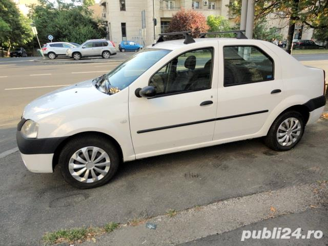 Dacia Logan DIESEL, unic PROPRIETAR