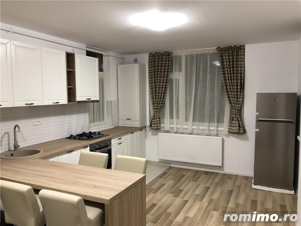 Apartament  2019,  2 camere,  centru, totul nou, prima inchiriere