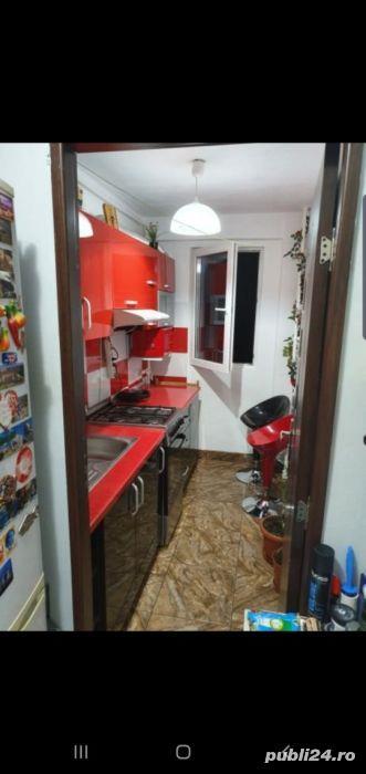 Apatament 2 camere renovat- etaj 3- Berceni/Luica