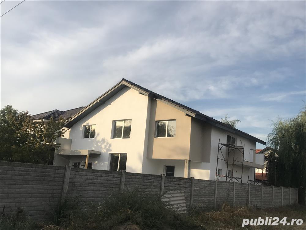 Duplex Kaufland Dumbravita