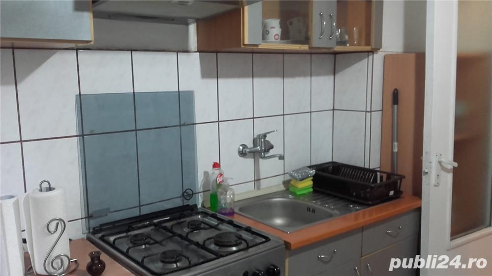 Bv. Dambovita - apartament 2 camere