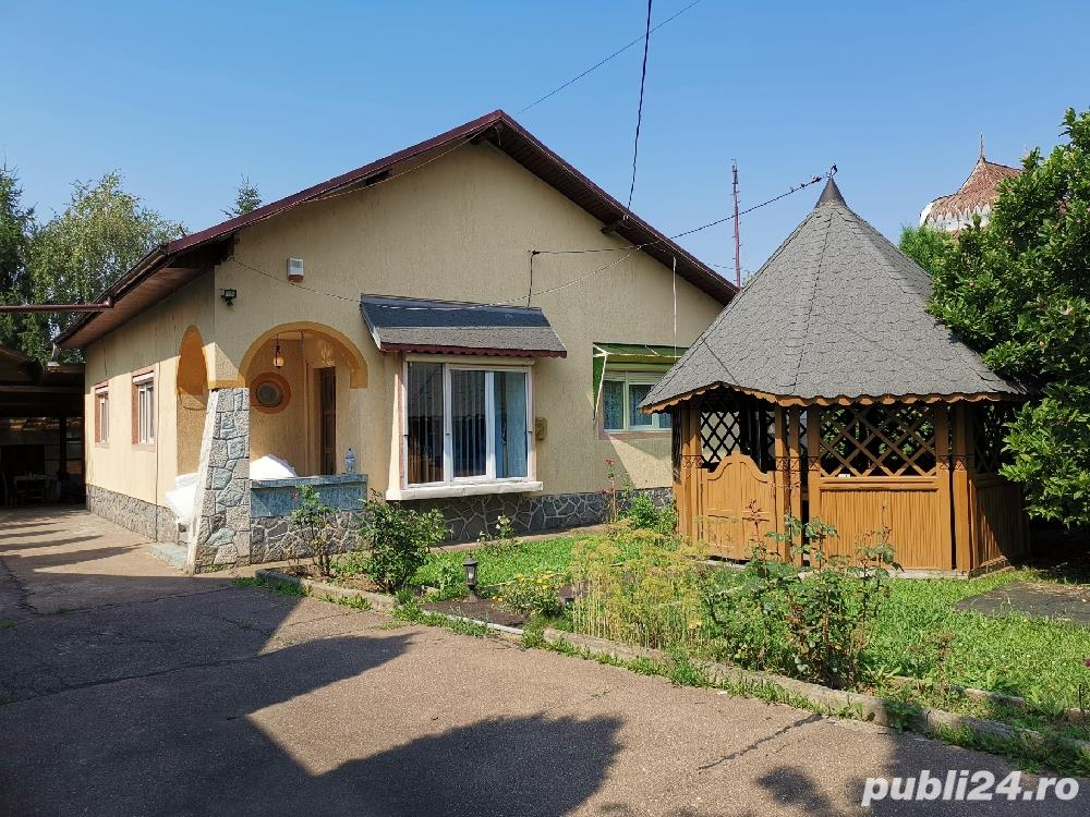 Casa de vanzare cu Beci, Garaj, Pod, Foisor - Banesti, Prahova
