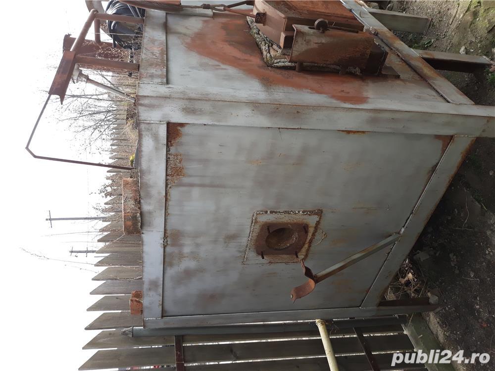 Vind firma productie betoniere-Arad