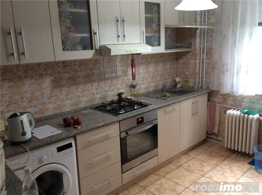 Chirie apartament 2 camere Rogerius mobilat, utilat 250 euro