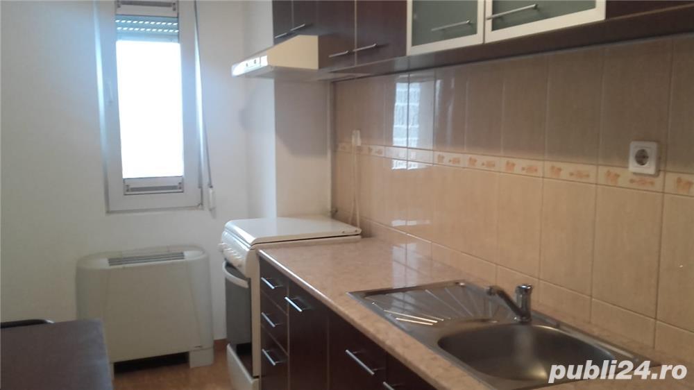 Apartament 1 camera - Zona Torontalului (Vox Technology)