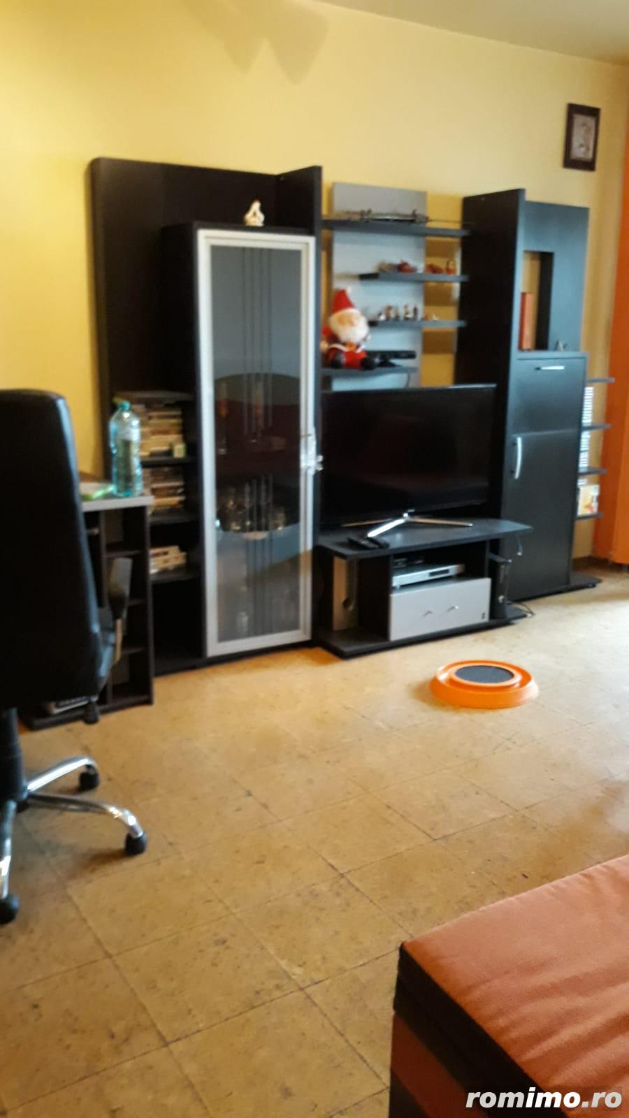 Apartament 3 camere Pantelimon -Vergului