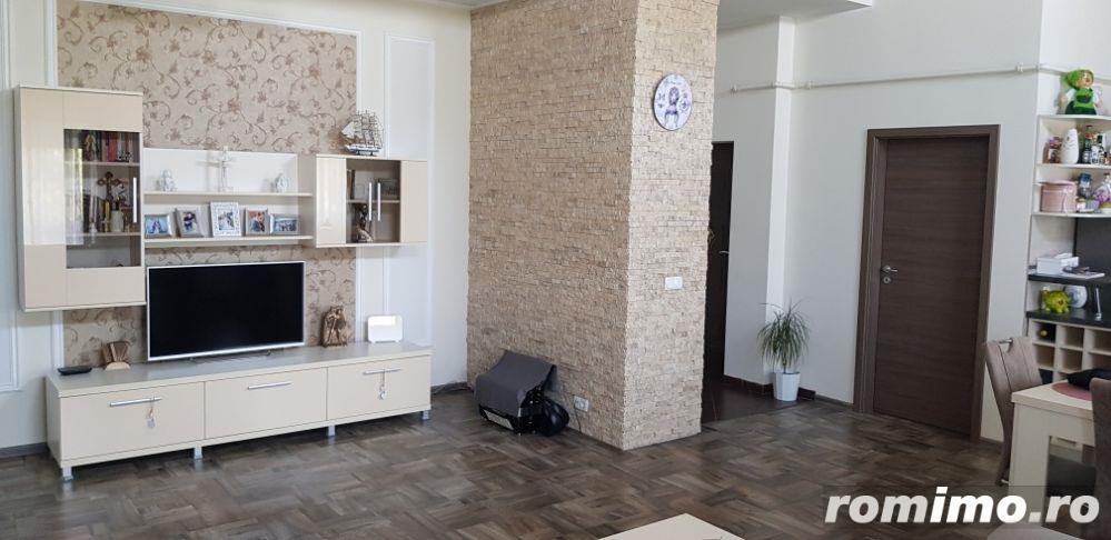 Giroc – 3 Camere OpenSpace – Bloc Nou!