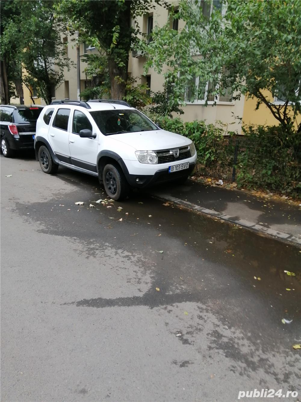 Dacia Duster PREȚ FIX
