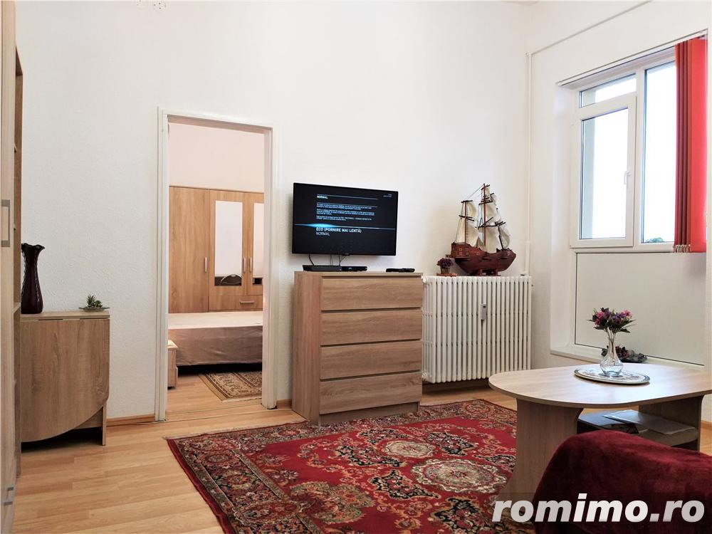 Apartament cu 2 camere - Sala Palatului