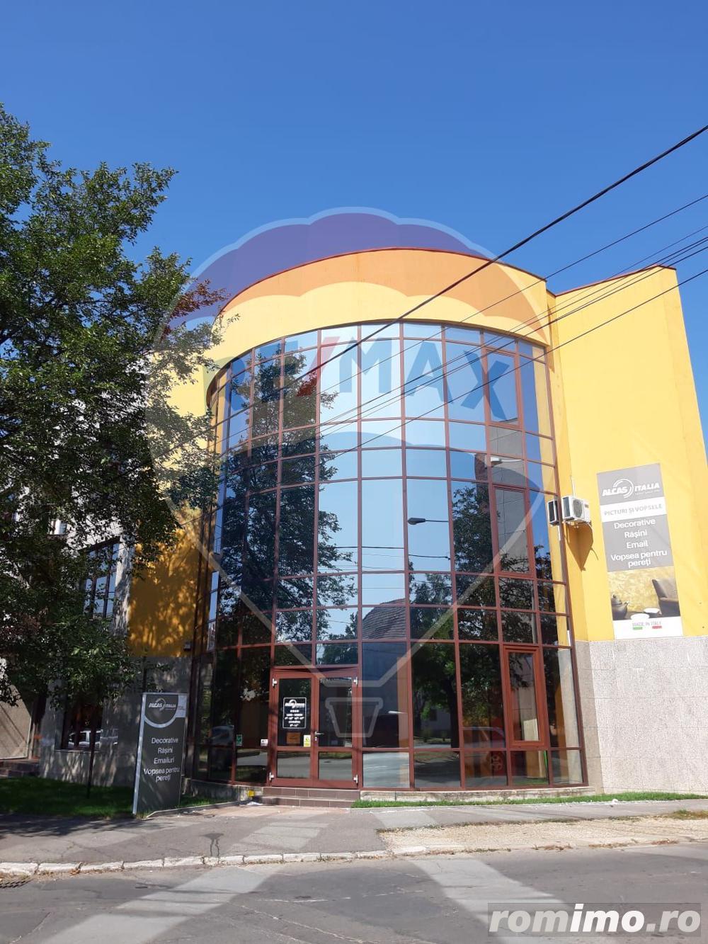Spațiu de birouri de 750mp de vânzare în zona Central
