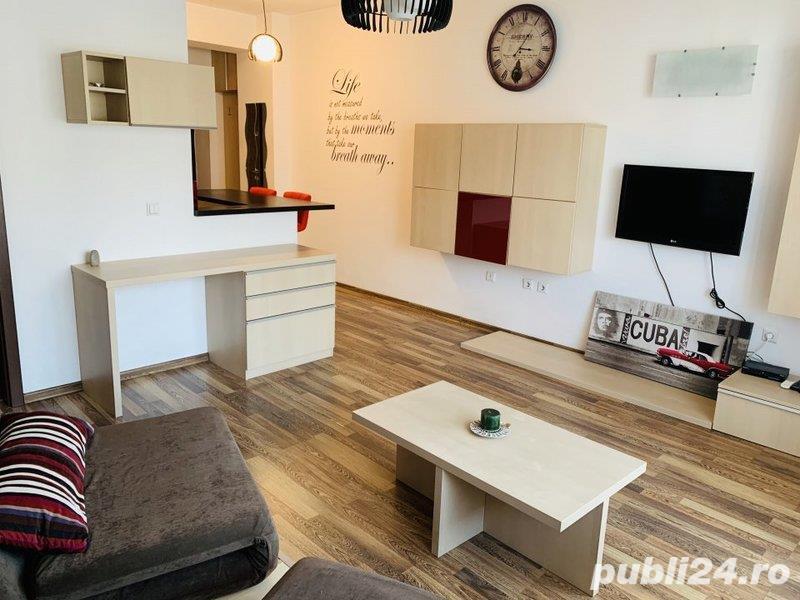 Apartament 2 camere Mosilor / Eminescu View
