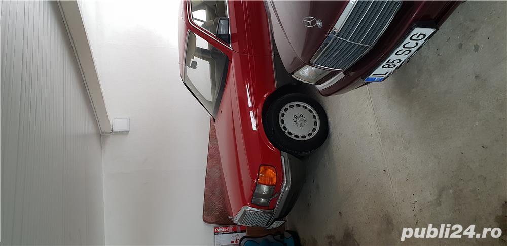 Mercedes-benz Clasa S s 500