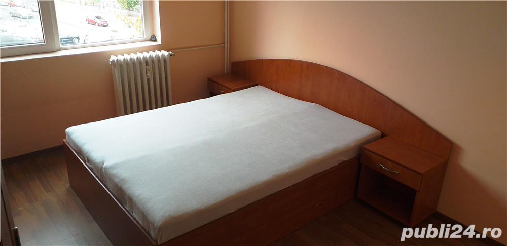 Rahova,Sebastian ,Spatarul Preda inchiriere apartament 3 camere, Liber