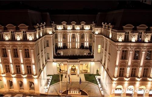 Grand Hotel Continental 5* angajeaza ospatar si ajutor ospatar