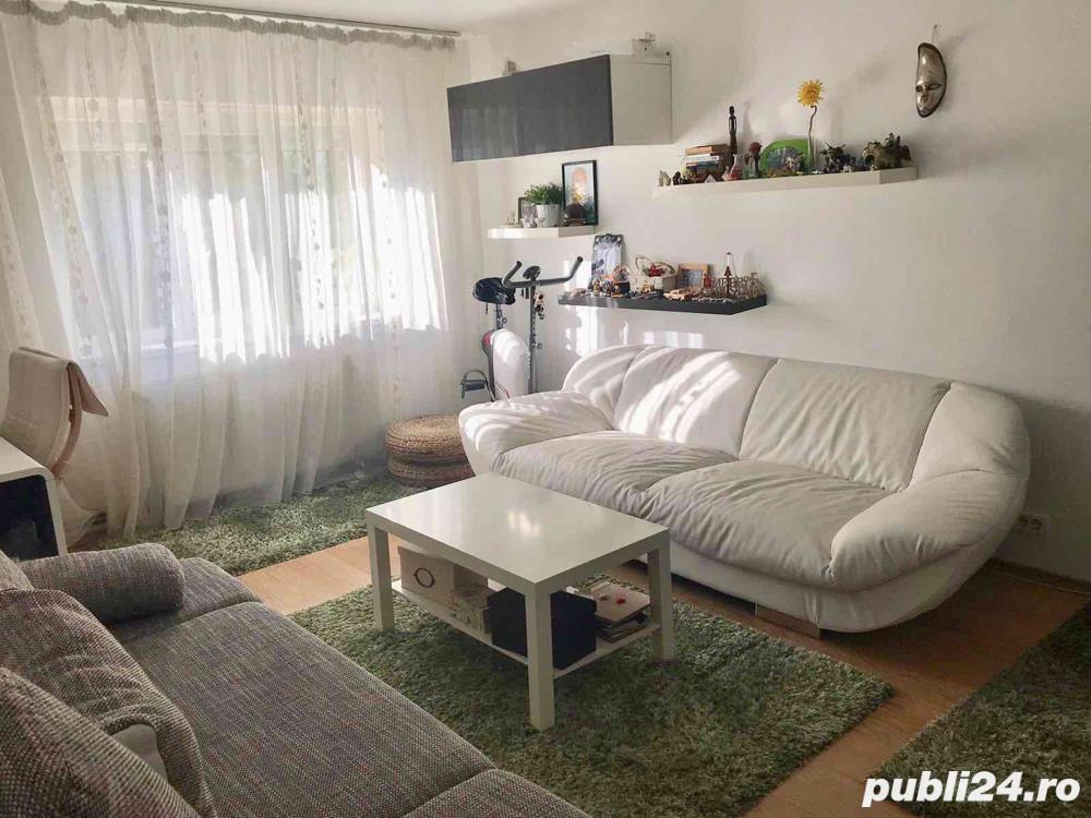 Apartament cu 2 camere in CL LIPOVEI la 78.000 euro