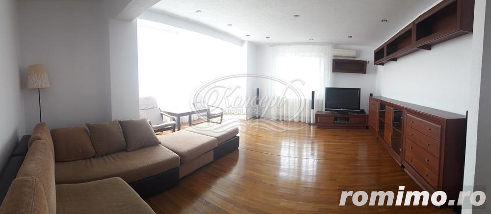 Apartament cu 4 camere, zona Gradinii Botanice