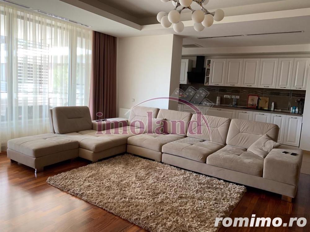 Apartament - 3 camere - vanzare - Pipera - Scoala Americana
